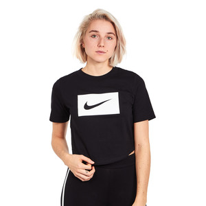 Nike - WMNS NSW Top SS Crop Swoosh