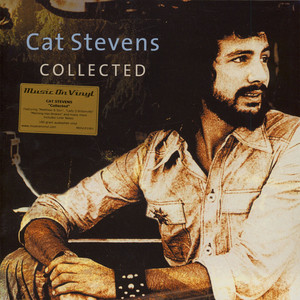 Cat Stevens - Collected Black Vinyl Edition