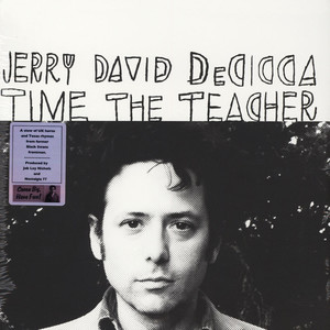 Jerry David Decicca - Time The Teacher