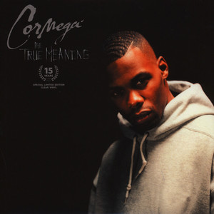 Cormega - The True Meaning 15 Year Anniversary Clear Vinyl Edition