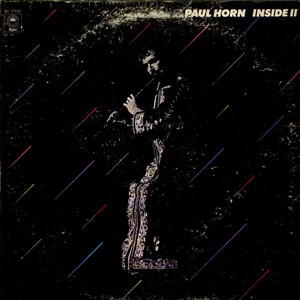 Paul Horn - Inside II