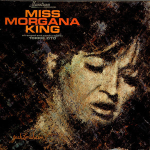 Morgana King - Miss Morgana King
