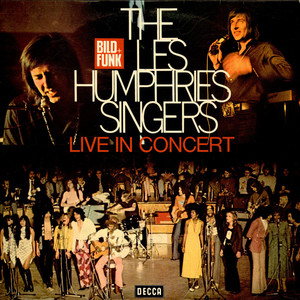Les Humphries Singers, The - Live In Concert