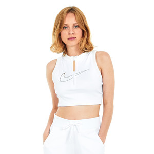 Nike - Sportswear Cropped Top