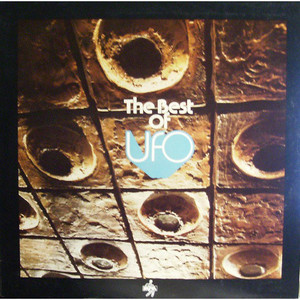 UFO - The Best Of UFO