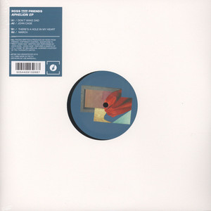 Ross From Friends - Aphelion EP