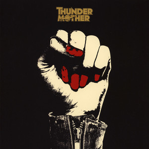 Thundermother - Thundermother Gold Vinyl Edition