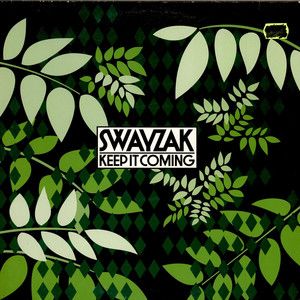 Swayzak - Keep It Coming