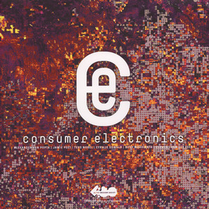 Consumer Electronics - Concert At The Mullerpier #5