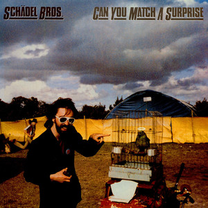 Schädel Bros. - You Can Match A Surprise