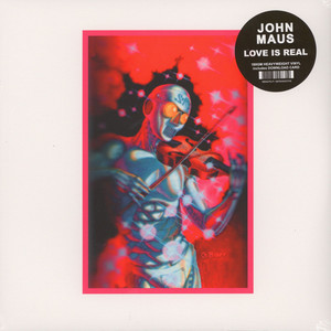 John Maus - Love Is Real