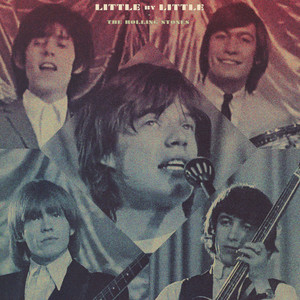 Rolling Stones, The - Little By Little