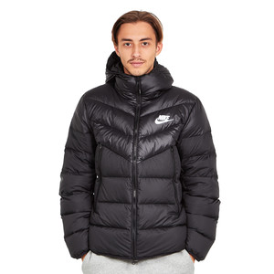 Nike - Windrunner Down Fill Jacket