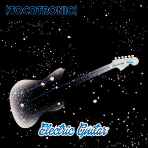 Tocotronic - Electric Guitar