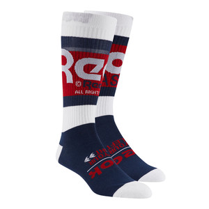 Reebok - CL Graphic Crew Socks