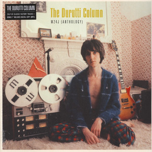 Durutti Column, The - M24J (Anthology)