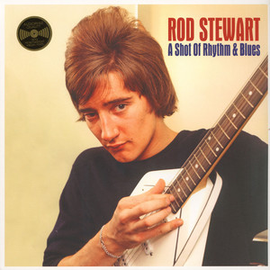 Rod Stewart - A Shot Of Rhythm & Blues
