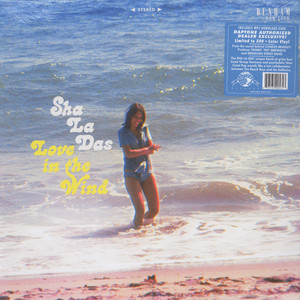 Sha La Das, The - Love In The Wind Colored Vinyl Edition
