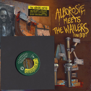 Alborosie - Meets The Wailers - Unbrekable