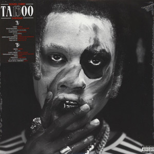 Denzel Curry - TA1300