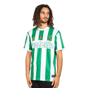 40s & Shorties x Narcos - Nacional Team Jersey