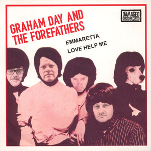 Graham Day & The Forefathers - Emmaretta
