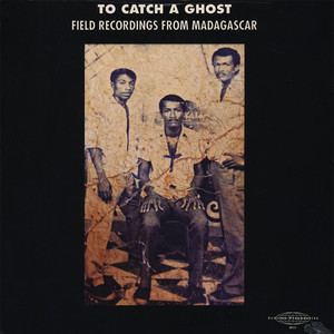 V.A. - To Catch A Ghost: Field Recordings From Madagascar