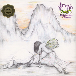 J Mascis - Elastic Days Loser Edition