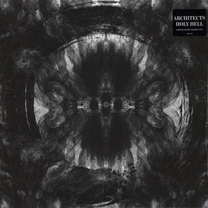 Architects - Holy Hell Colored Vinyl Edition