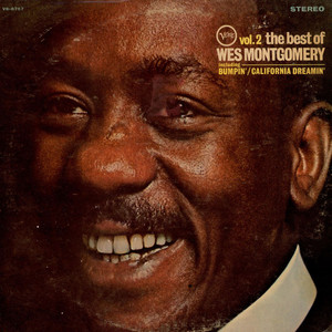 Wes Montgomery - The Best Of Wes Montgomery Vol. 2