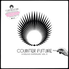 Equinox presents - Counter Future – A Sound Exposure Volume 3