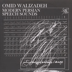 Omid Walizadeh - Modern Persian Speech Sounds