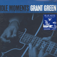 Grant Green - Idle Moments