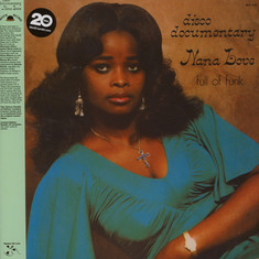 Nana Love - Disco Documentary: Full Of Funk