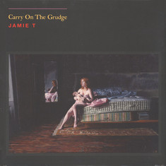 Jamie T. - Carry On The Grudge