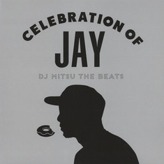 DJ Mitsu The Beats - Celebration of Jay