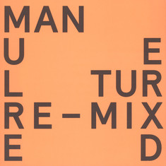 Manuel Tur - Remixed Sampler