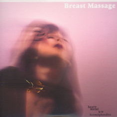 Breast Massage - Heavy Metal