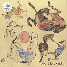 Evans The Death - Expect Delays