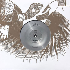 RSD - World Hungry