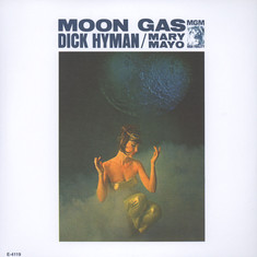 Dick Hyman & Mary Mayo - Moon Gas