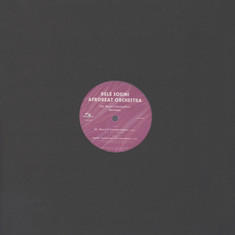 Dele Sosimi Afro Beat Orchestra - Too Much Information Remixes