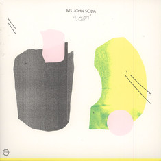 Ms. John Soda  (Stefanie Böhm & Micha Acher of The Notwist) - Loom Black Vinyl Edition