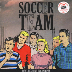 Soccer Team - Real Lessons in Cyniscism