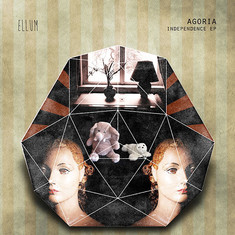 Agoria - Independence EP