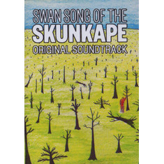 Danny Wolfers (Legowelt) - Swan Song Of The Skunkape Original Soundtrack