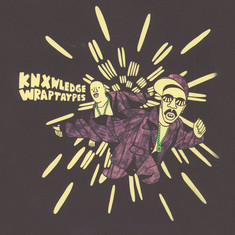 Knxwledge - WrapTaypes