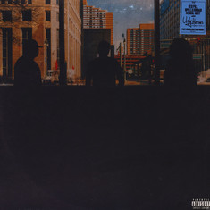 Ugly Heroes (Apollo Brown, Verbal Kent & Red Pill) - Everything In Between Clear Vinyl Edition