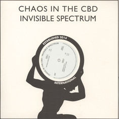 Chaos In The CBD - Invisible Spectrum