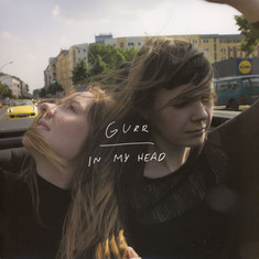 Gurr - In My Head Black Vinyl Edition